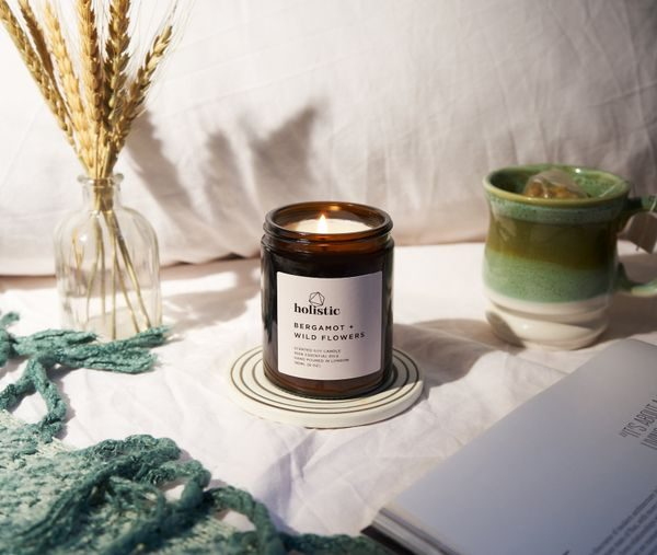 Scented candle for sale